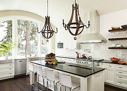 Interior photographs of a high end duplex. Designed by Jenni Leasia