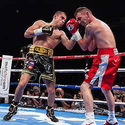 Scott Quigg V Stephane Jamoye