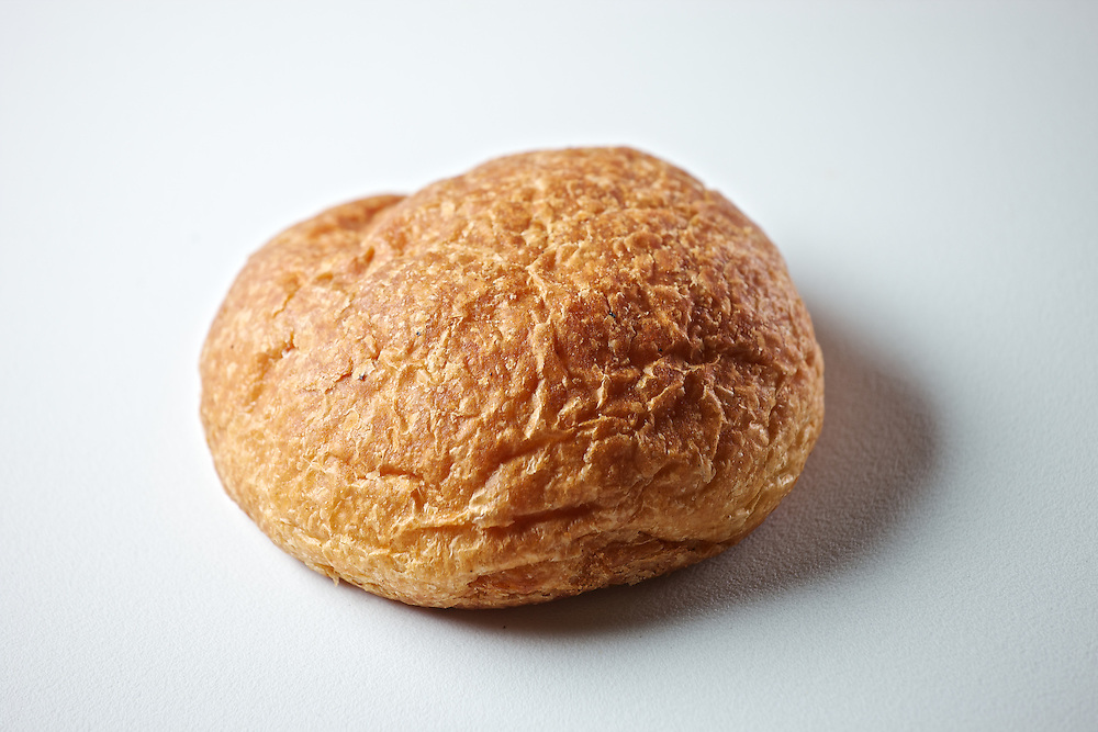 Hojaldra, a mexican breadç Un pan mexicano