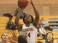 2015-16 Women's Basketball