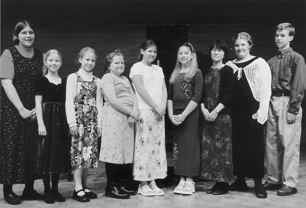 15853     Athens Community Music School Recital