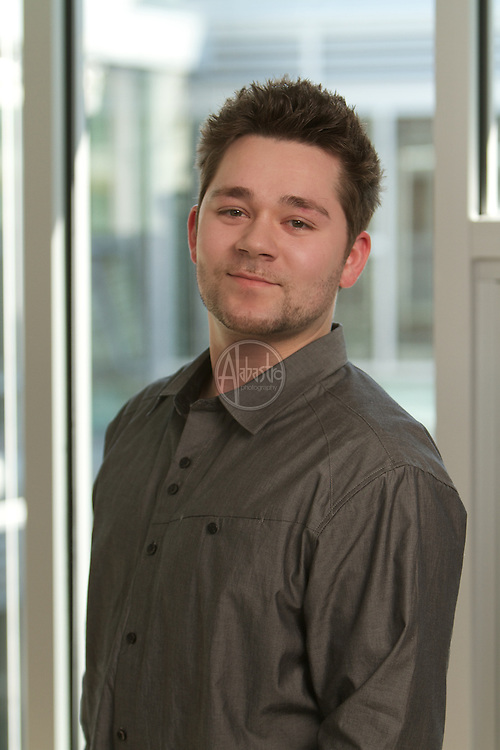 Weber Marketing Group staff portraits April 2012.