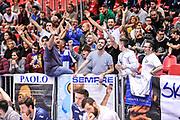 DESCRIZIONE : Final Eight Coppa Italia DNC IG Cup RNB Rimini 2015 Finale Basket Scauri - Alianz San Severo<br /> GIOCATORE : Basket Scauri Tifosi<br /> CATEGORIA : Ultras Tifosi Spettatori Pubblico<br /> SQUADRA : Basket Scauri<br /> EVENTO : Final Eight Coppa Italia DNC IG Cup RNB Rimini 2015<br /> GARA : Basket Scauri - Alianz San Severo<br /> DATA : 08/03/2015<br /> SPORT : Pallacanestro <br /> AUTORE : Agenzia Ciamillo-Castoria/L.Canu