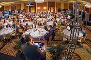 Breakfast Keynote at the Wyoming Governor's Hospitality and Tourism Conference on February 10, 2015.