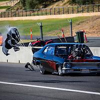 Ben Hoar (4934) - Chevrolet Nova - Supercharged Outlaws.