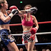 Claire Bowler vs. Yasmin Nasary