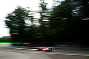 September 4-7, 2014 : Italian Formula One Grand Prix - Max Chilton (GBR) Marussia F1