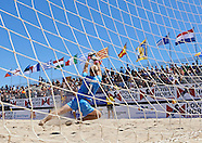 EURO BEACH SOCCER LEAGUE 2013