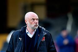Fleetwood Town manager Uwe Rosler - Mandatory by-line: Matt McNulty/JMP - 04/05/2017 - FOOTBALL - Valley Parade - Bradford, England - Bradford City v Fleetwood Town - Sky Bet League One Play Off Semi Final 1st Leg