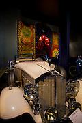 Packard, World of Wearable Arts Museum, Stoke, Nelson, Marlborough, South Island, New Zealand