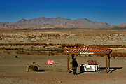 Boulder, Nevada, USA, 20080118:  Lake Mead, part of the Colorado River system, is at a record low level, suffering from years of drought.<br /> <br /> <br /> <br /> Photo: Orjan F. Ellingvag/ Dagens Naringsliv/ Corbis