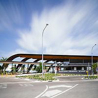 Quayside Passenger Terminal
