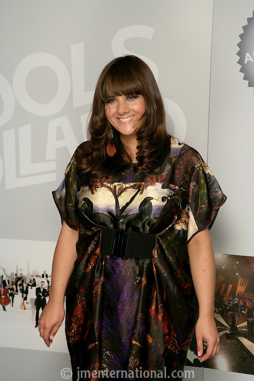Rumer at the 2011 MITs Award. Held at the Grosvenor Hotel London in aid of Nordoff Robbins and the BRIT School. Monday, Nov.7, 2011