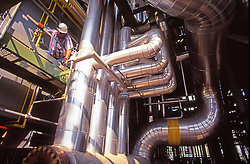 Chemical Plant Engineer
