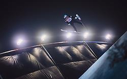 09.02.2019, Salpausselkae Hill, Lahti, FIN, FIS Weltcup Ski Sprung, Teamspringen, Herren, im Bild Antti Aalto (FIN) // Antti Aalto of Finland during the men's team event of FIS Ski Jumping World Cup at the Salpausselkae Hill in Lahti, Finland on 2019/02/09. EXPA Pictures © 2019, PhotoCredit: EXPA/ JFK