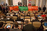 HRK Protests, 14.11.17