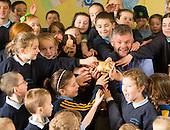 Melbourne Cup at Gusserane School
