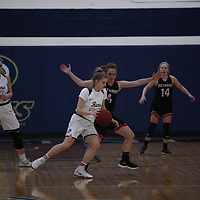 Women's Basketball: North Central University Rams vs. Bethany Lutheran College Vikings