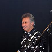 Concert Wolter Kroes, Brotherhood of Mann