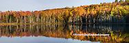 64776-010.03 Pete's Lake Schoocraft County in the Upper Peninsula MI