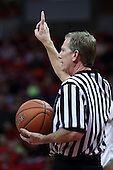 Rick Crawford Referee Photos