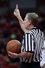 Rick Crawford Referee Photos
