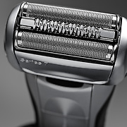 Braun Series 7 shaver for men.