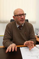 ALFONSO PAGGIARINO DIRETTORE DEL CARCERE<br /> CARCERE MINORILE BOLOGNA