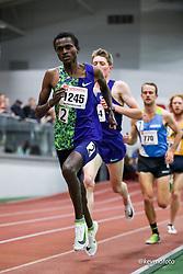 Boston University John Thomas Terrier Indoor Invitational Track & Field, mens 5000, , Nike,