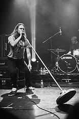 Reef in concert, Birmingham