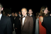 GRAHAM NORTON, Grey Goose Winter Ball to Benefit the Elton John AIDS Foundation. Battersea park. London. 29 October 2011. <br /> <br />  , -DO NOT ARCHIVE-© Copyright Photograph by Dafydd Jones. 248 Clapham Rd. London SW9 0PZ. Tel 0207 820 0771. www.dafjones.com.
