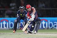 IPL S4 Match 19 Delhi Daredevils v Deccan Chargers