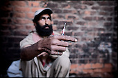 Pakistan: Addiction to Heroin