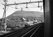 Malmbanan Kiruna - Narvik