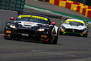British GT Championship - Spa-Francorchamps