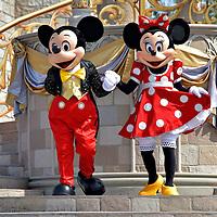 Orlando - Magic Kingdom
