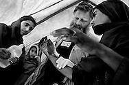 Dansk Røde Kors i Pakistan