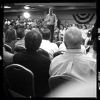 Jeb Bush-Town Hall - Pensacola