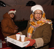 2008 - Polar Express at Triangle Park