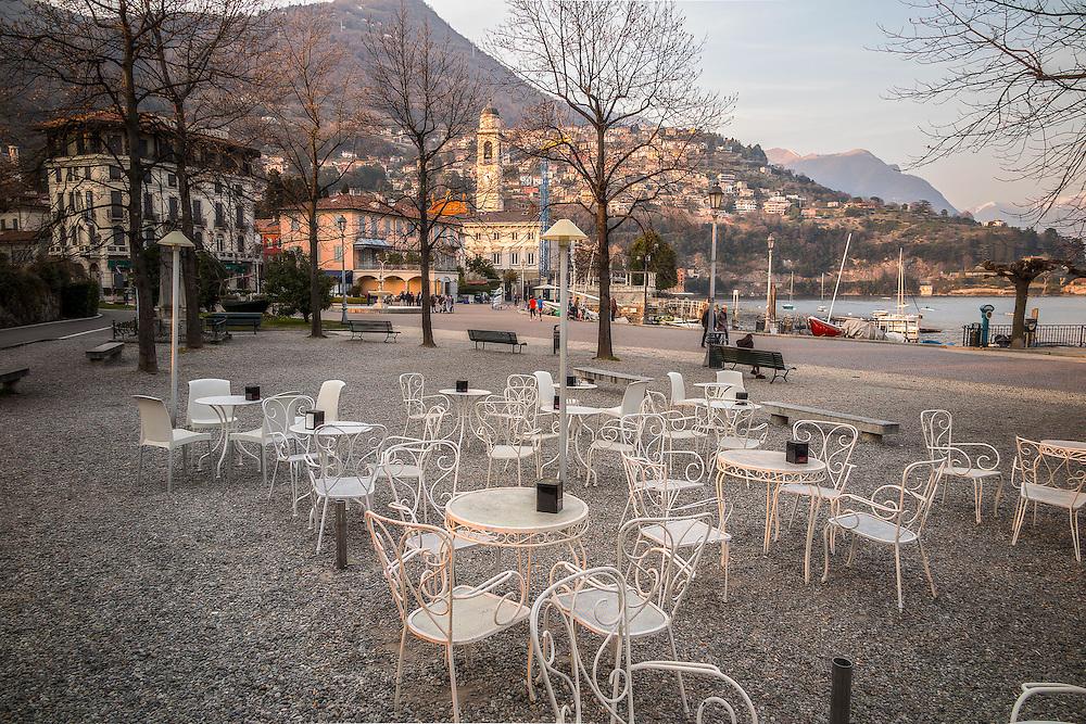 Cernobbio, Como, Italy