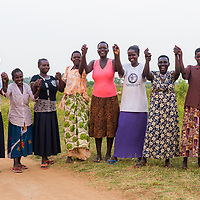 Fistula survivors/advocates, seviced by TERREWODE