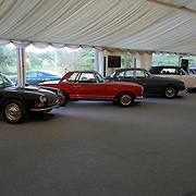 Royal Automobile Club,Woodcote Park,UK, 6th June 2017. An Auction of Automobile and Selected Sports & GT Cars at The Woodcote Park Auction at the Royal Automobile Club,Epson,UK. by See Li