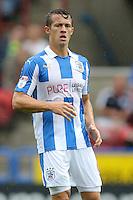 Huddersfield Town's Mark Hudson