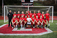2018-19 King's Junior High Soccer