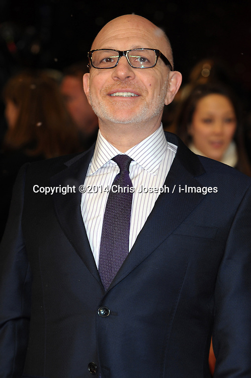 Avika Goldsman attends  the UK premiere of 'A New York Winter's Tale' at The Odeon Kensington, London, United Kingdom. Thursday, 13th February 2014. Picture by Chris Joseph / i-Images