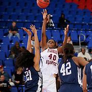 FAU Women's Basketball 2012