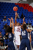 FAU Women's Basketball 2012