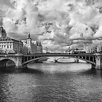 New Work - Edinburgh and Paris