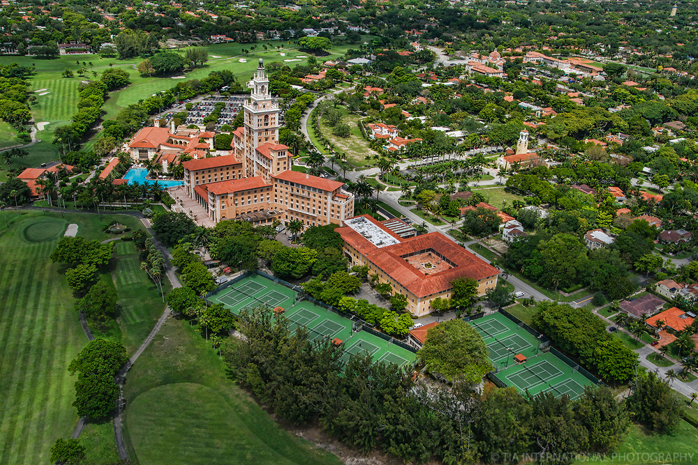 The Biltmore Hotel, Coral Gables