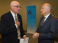 2014 09 30 UN European Coalition for Israel Breakfast Meeting